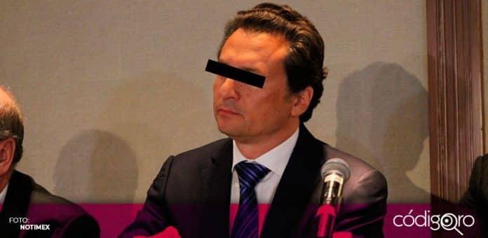 El Consejo de la Judicatura Federal determinó que nadie salvo funcionarios del gobierno cuya actuación quedará fuera del ojo público podrán estar en la audiencia de Emilio Lozoya