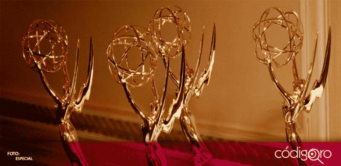 Los Premios Emmy si se realizarán el 20 de septiembre