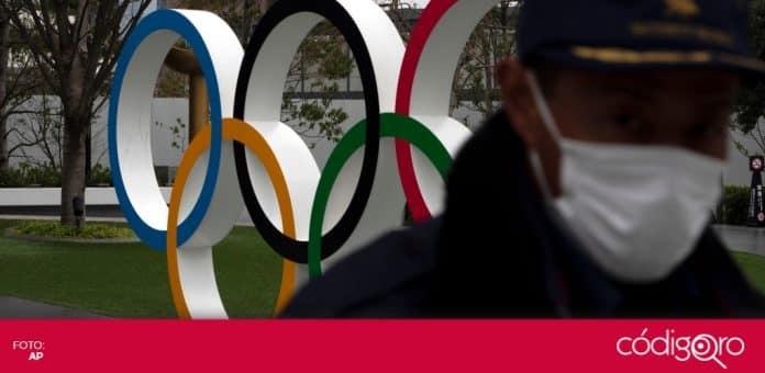 El Comité Olímpico Mexicano dio a conocer que se necesitarán de 40 millones de pesos para llevar a la delegación mexicana a los Juegos Olímpicos de Tokio 2021