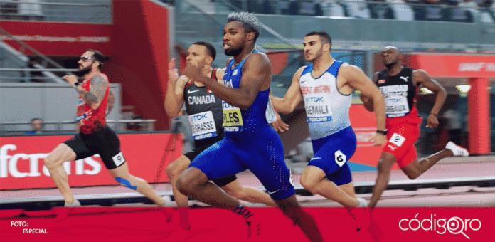 Los Campeonatos Mundiales de Atletismo fueron reprogramados del 15 al 24 de julio de 2022