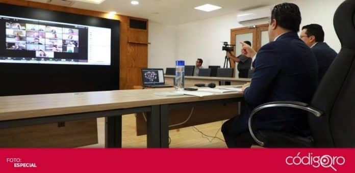 El Ayuntamiento de Querétaro aprobó el acuerdo por el que se autoriza otra revocación a acuerdos de la pasada administración