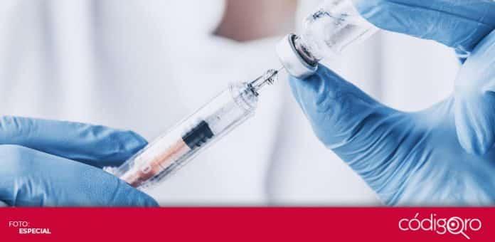 La UNAM desarrolla una vacuna contra el COVID-19, la cual está en fase inicial y se probará en animales