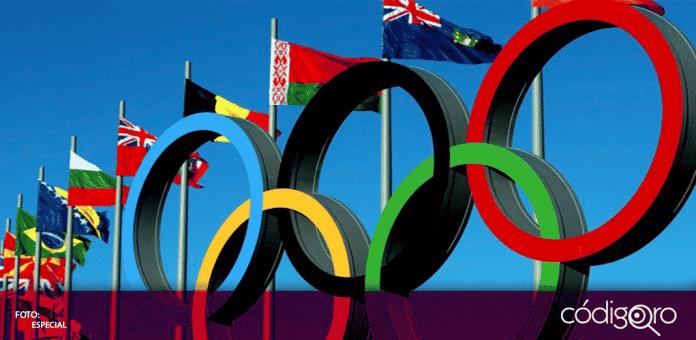 El Comité Olímpico Internacional (COI), tendrá que asumir los costos por conceptos de préstamos