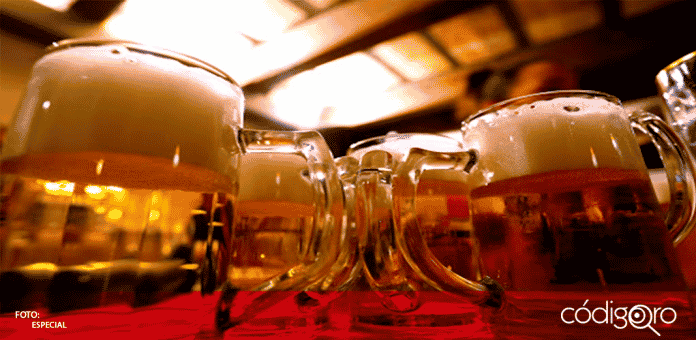 La razón principal de esta destrucción es porque, a diferencia de las cervezas clásicas, después de tres meses de conservación pierden su efecto olfativo y gustativo
