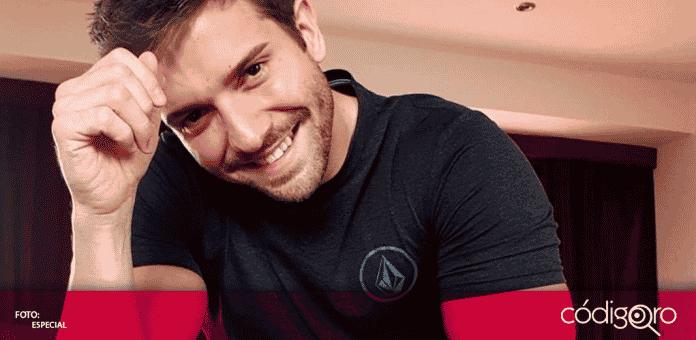 Pablo Alborán hablo de sus preferencias sexuales, mediante un video publicado en la red social Instagram, declaró que es homosexual