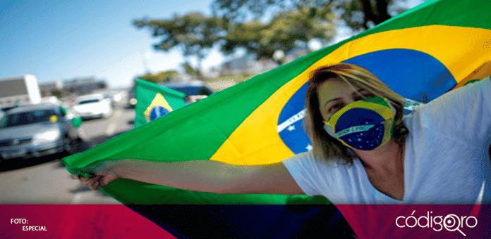 La Universidad de Oxford, el gobierno brasileño y la firma farmacéutica AstraZeneca firmaron un acuerdo para producir dosis de una prometedora vacuna contra el COVID-19