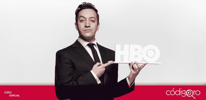 La compañía HBO Latinoamérica informó que suspenderá temporalmente el programa de Chumel Torres