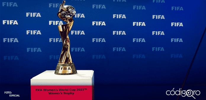 Australia y Nueva Zelanda serán anfitriones de la Copa Mundial Femenina 2023