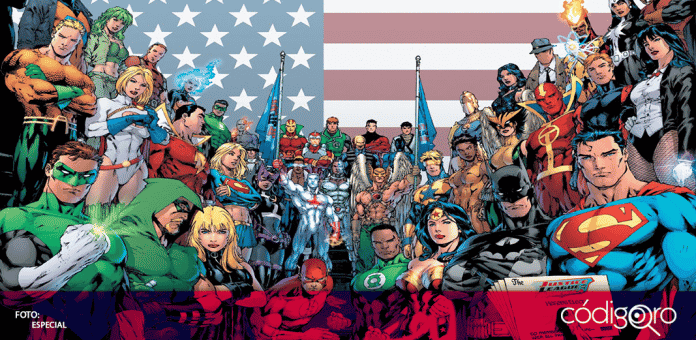 DC FanDome un evento virtual dedicado a fans y a todo el multiverso de DC Cómics, en el que podrán interactuar personas de los siete continentes