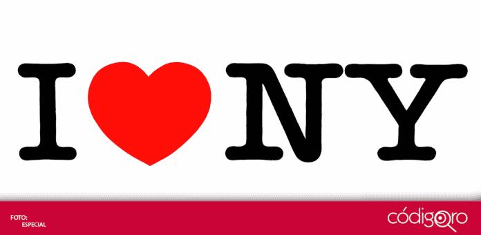 """Milton Glaser, el innovador diseñador gráfico que creo el logotipo """"I Love New York"""""""