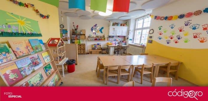 Gestionan apoyos para estancias infantiles