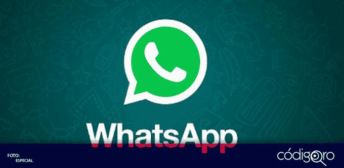 La mañana de este martes, usuarios de redes sociales reportaron que la aplicación WhatsApp presentaba fallas