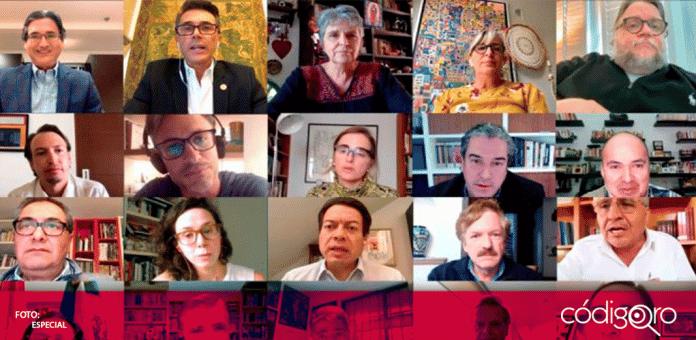 Piden cineastas mil millones de pesos para el Fidecine