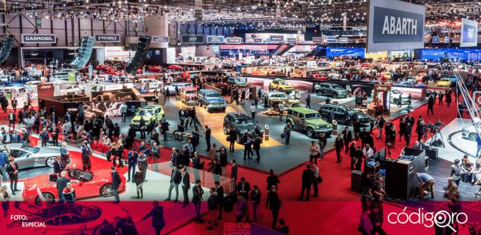 La edición 2021 del Salón del Automóvil de Ginebra (GIMS) será anulada, debido a las consecuencias económicas generadas por el COVID-19