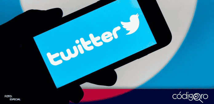 La empresa Twitter Inc, señaló este miércoles que realiza pruebas de una nueva característica que permitirá a los usuarios publicar mensajes de voz