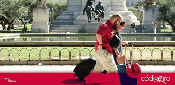 Mediante una plataforma web, turistas y ciudadanos podrán conocer que países de la Unión Europea pueden recibir turismo