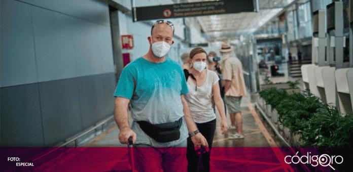 Los turistas que lleguen a Puerto Rico deberán entregar una prueba de COVID-19 obligatoria al llegar al aeropuerto, en caso de negarse, perder el resultado o dar positivo, serán puestos en cuarentena, que podrán abandonar hasta entregar una prueba negativa