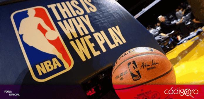 La NBA dio a conocer que 16 jugadores dieron positivo a COVID-19, así mismo anunció que el plan para reiniciar actividades el 30 de julio próximo ya se encuentra listo