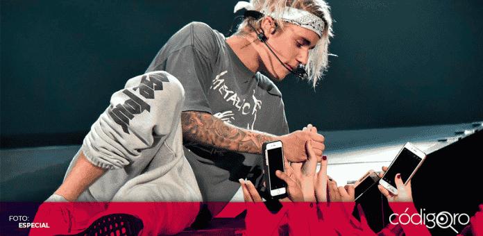 Justin Bieber anunció las nuevas fechas para su gira que fue pospuesta por la pandemia de COVID-19