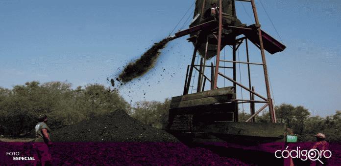 La CFE anunció que comprará 2 millones de toneladas de carbón a productores nacionales, para las centrales José López Portillo y Carbón II