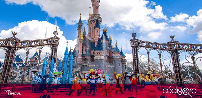 Con medidas de restricción, uso obligatorio de cubrebocas, sana distancia y reducción de capacidad, el parque Disneyland París reabrirá sus puertas el 15 de julio