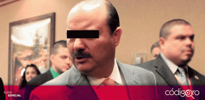 La Fiscalía General del Estado de Chihuahua informó que le fueron aseguradas 50 propiedades al ex gobernador Cesar Duarte