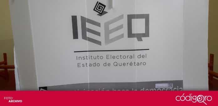 El IEEQ acreditó la comisión de violencia política por razón de género