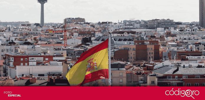 Pedro Sánchez, presidente de España dio a conocer este jueves que es