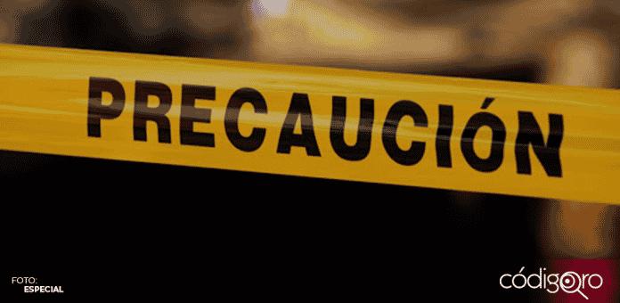 Autoridades encontraron armas en el centro de rehabilitación clandestino