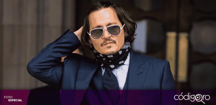 Sean Bett jefe de seguridad de Johnny Depp desde hace más de 10 años, afirmó que Amber Heard abusó físicamente del actor durante su matrimonio