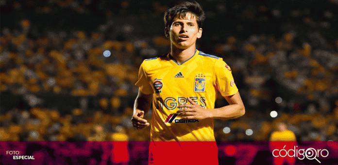 Jürgen dio la noticia de que se integrará a la defensa del Atlante United de la MLS