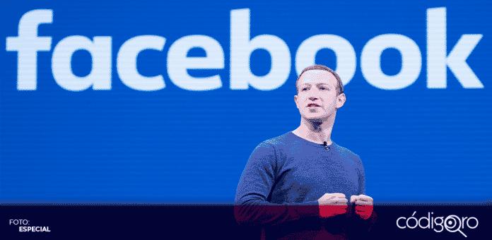 Marck Zuckerberg, fundador de Facebook se reunirá con activistas para hablar sobre las políticas de contenido