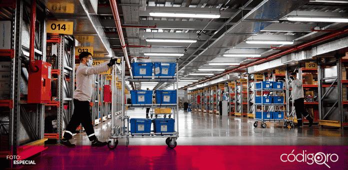 El nuevo centro de distribución de Mercado Libre, su tercero en el país, que estará ubicado en Jalisco