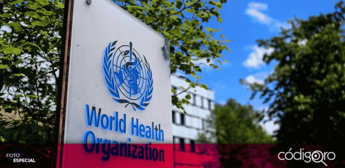 Este martes, diversos funcionarios de EUA dieron a conocer que este país inicio formalmente su salida de la OMS