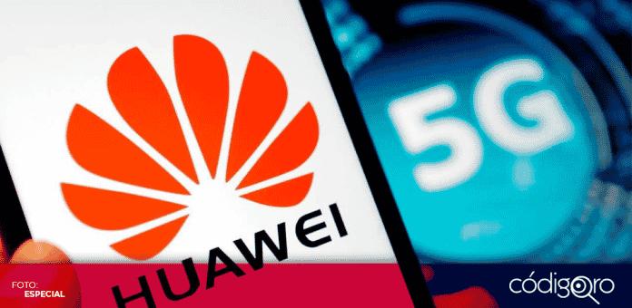 El gobierno de Reino Unido prohibió la compra de equipos Huawei a partir de 2021