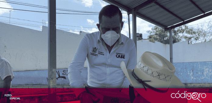 La Secretaría de Desarrollo Social del Estado de Querétaro informó que en la región de la Sierra Gorda se han invertido 240 millones de pesos para programas sociales