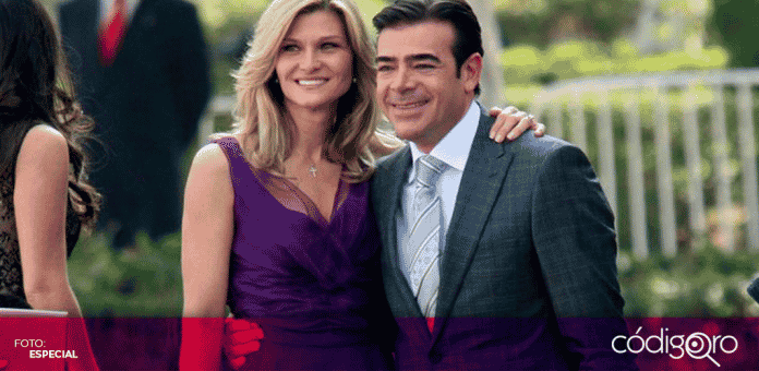El actor Antonio Mauri señaló que su familia y el se encuentra bien