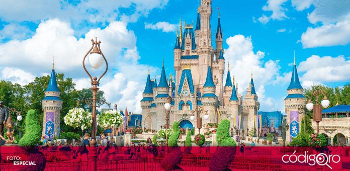 Walt Disney World de Orlando Florida reanudó este miércoles sus actividades en otras dos instalaciones que estaban cerradas desde marzo