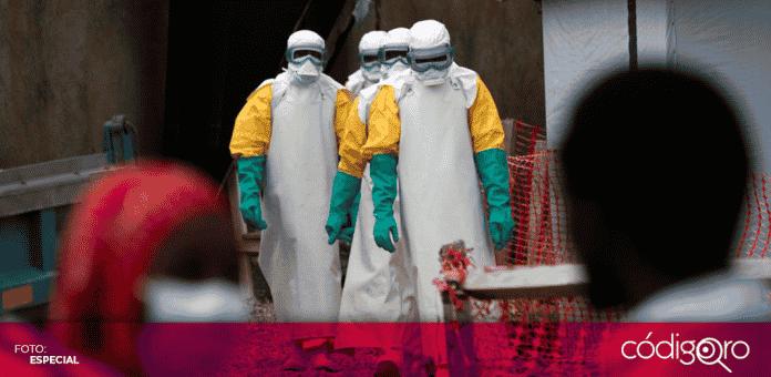 La OMS señaló que tienen una escasez severa de fondos para enfrentar el brote de ébola