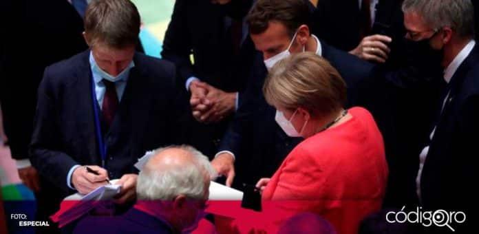 Unión Europea acuerda histórico fondo de recuperación posCovid-19