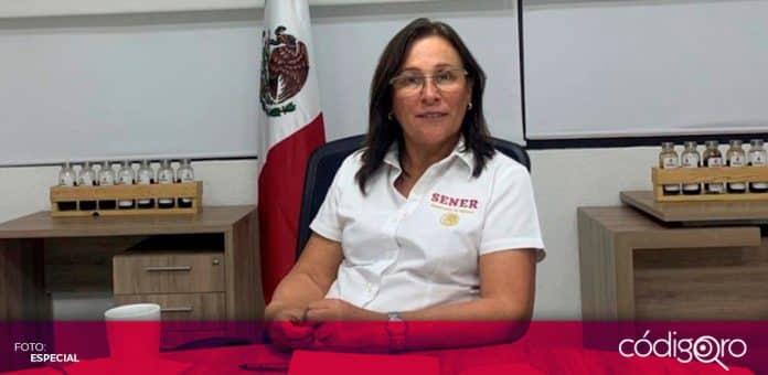 Rocío Nahle