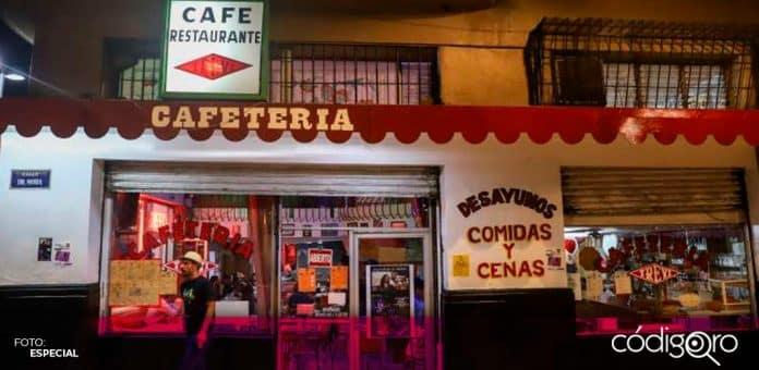 Café Trevi