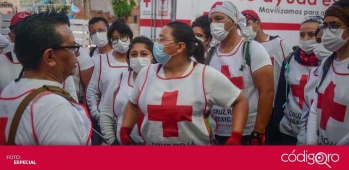 México acumula un millón 107 mil 071 casos y 105 mil 655 muertes por COVID-19. Foto: Especial