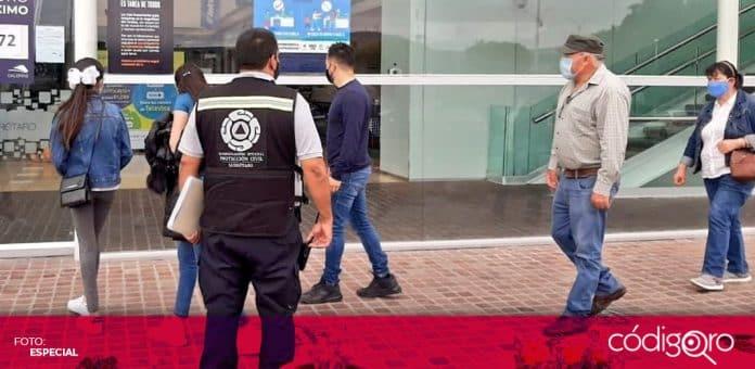Querétaro acumula 14 mil 794 casos y mil 351 muertes por COVID-19. Foto: Especial