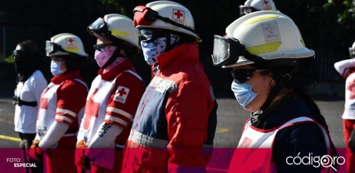En las últimas 24 horas, México registró mil 757 casos nuevos y 165 muertes por coronavirus. Foto: Especial