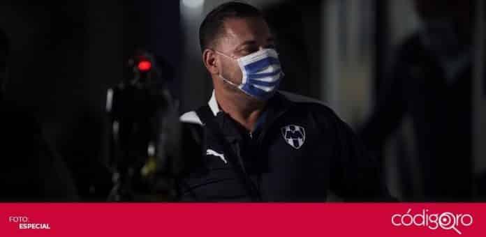 El entrenador argentino Antonio Mohamed dejó el banquillo de los Rayados de Monterrey. Foto: Especial