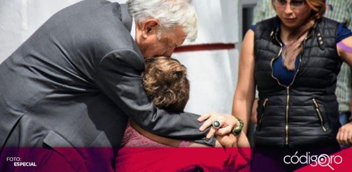 Candelaria Beatriz López Obrador, única mujer de los 6 hermanos del presidente de México, murió a los 56 años. Foto: Especial