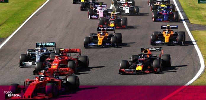 En 2021, se correrá el primer Gran Premio de Fórmula 1 en Arabia Saudita. Foto: Especial