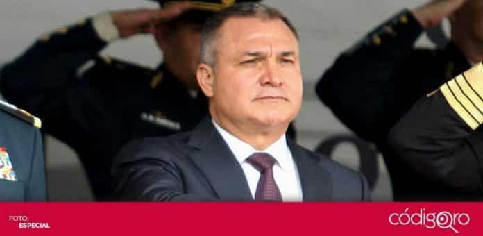 La FGR analiza solicitar a Estados Unidos la extradición de Genaro García Luna. Foto: Especial