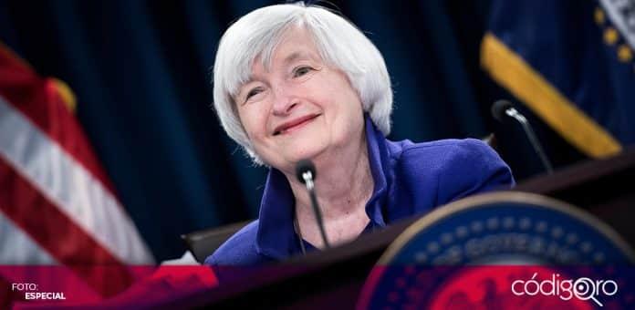 El presidente electo de Estados Unidos, Joe Biden, anunció la designación de Janet Yellen como secretaria del Tesoro. Foto: Especial